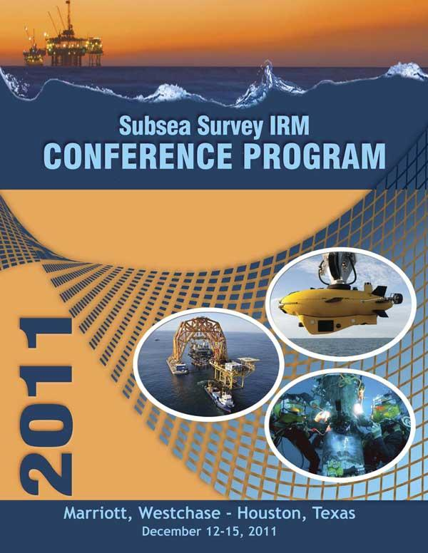 Image: Subsea Survey IRM